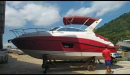 Embarcação mais confortável do mercado Arrais amador // motonauta