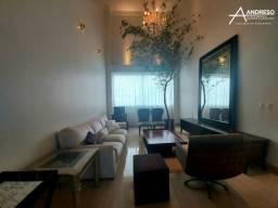 Venda - Casa 4 suites - Alphaville Araçagi