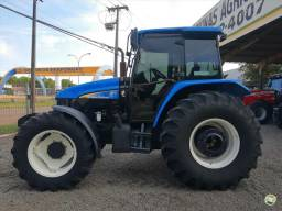 New holland new ts 6040