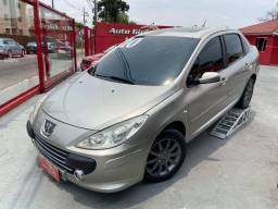 Peugeot 307 2010 Com Teto solar
