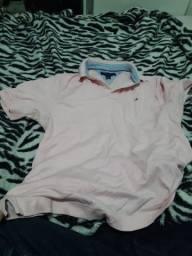Camisa Tommy Hilfiger de 250 por 100 original nova M