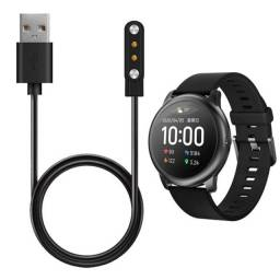 Smartwatch Haylou Solar LS05 Relógio Inteligente BlueTooth 5.0