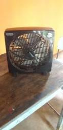 Circulador de ar (Não é ventilador)