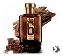 Perfume Club 6 Voyage 95ml Masculino