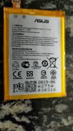 Bateria Celular nova do Zen Fone Asus Z00AD C11P1424 ZE550ML. ZE551ML
