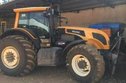 Trator BH210 Valtra - Ano: 2015