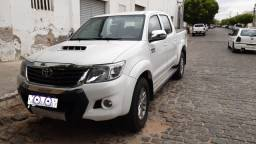 HILUX SRV EXTRA 2013