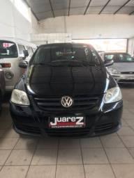 VW Fox 2010