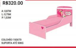 Mini cama(Promoção)