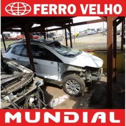 Sucata ford ecosport 2015 para retirada de peças
