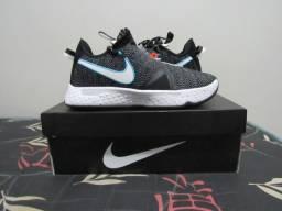 Tênis Nike PG 4 Unissex (Novo & Original)