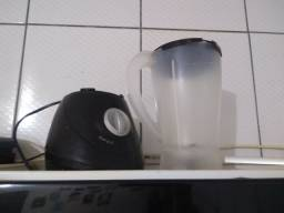 Liquidificador com copo