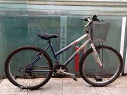 Bike 21 velocidades