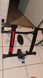 Rolo Treino Bike Highone com blocagem
