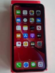 iPhone XR 128GB muito conservado
