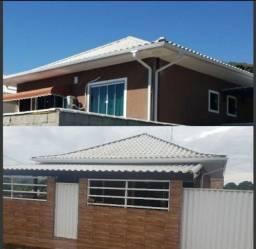 Casa com 2 dormitórios à venda, 180 m² por R$ 400.000,00 - Caixa d'Água - Saquarema/RJ