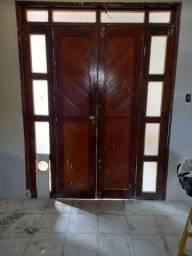 Porta pra sala