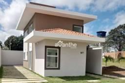 Casa com 3 dormitórios à venda por R$ 365.000 - Gurupi Estrada Usina Santana - Teresina/PI