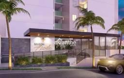 Apartamento com 4 dormitórios à venda, 92 m² por R$ 523.000 - Maison Etoile / Recanto das