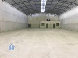 Galpão/depósito/armazém para alugar em Condemix, Alpercata cod:488