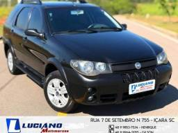 Fiat Palio Week. Adv/Adv TRYON 1.8