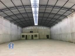 Galpão/depósito/armazém para alugar em Condemix, Alpercata cod:487