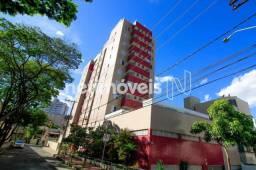 Apartamento à venda com 3 dormitórios em Minas brasil, Belo horizonte cod:311331
