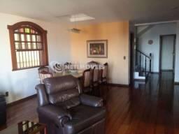 Casa à venda com 5 dormitórios em Ouro preto, Belo horizonte cod:588905