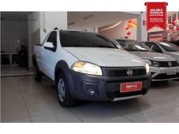 Título do anúncio: [IPVA 2020] Fiat Strada - Parece novo! Ótimo para fazer dinheiro!!