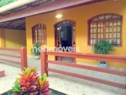 Casa à venda com 3 dormitórios em João pinheiro, Belo horizonte cod:710124