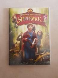 As Crônicas de Spiderwick 2008 Dvd