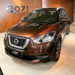 Título do anúncio: Nissan Kicks SV 1.6 CVT