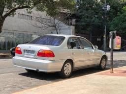 Honda Civic 2000 1.6