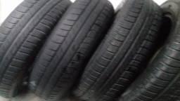 Título do anúncio: pneus aro 13 165\70 sao 4 e pra sair ate hoje 180