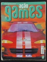 Revista Ação Games Número 159
