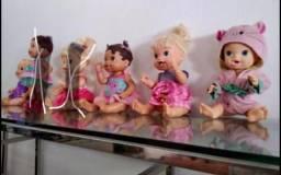 Título do anúncio: Bonecas Baby Alive Original