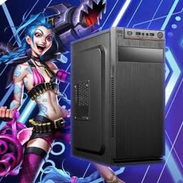 Pc Gamer I3 Gt 730 4gb 8gb Ddr3 Hd 500gb