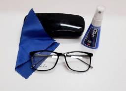 Oculos no seu grau 10x sem juros