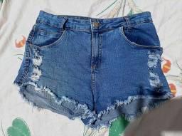 Short Jeans 42/44