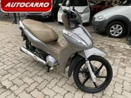 Moto biz 2019