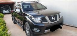 Título do anúncio: Nissan Frontier 2.5