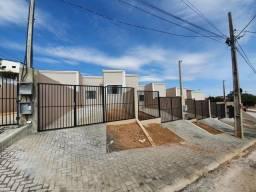 Casa para Venda em Ponta Grossa, Chapada, 2 dormitórios, 1 banheiro, 1 vaga