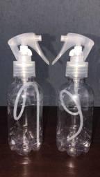 Título do anúncio: Borrifador 200mL P/ Alcool/Água Produto Novo Entrega Imediata