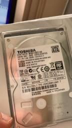 HD 1TB Notebook (Sata)