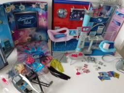 Barbie Estúdio American Idol