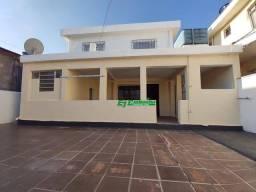 Sobrado com 4 dormitórios para alugar por R$ 1.800/mês - Jardim Bom Clima - Guarulhos/SP