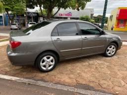 Corolla Xei 1.8 Automatico 2005