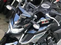 Yamaha YS 150 Fazer 2021 - 0KM - Documento OK