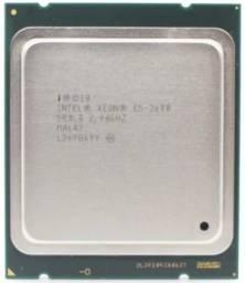 Processador Intel® Xeon® E5-2690 P/ Pc Gamer