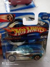 Título do anúncio: Carrinhos Hot Wheels